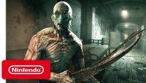 Serie di Outlast - Trailer delle versioni per Nintendo Switch