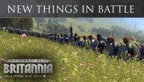 Total War Saga: Thrones of Britannia - Trailer delle novità per le battaglie