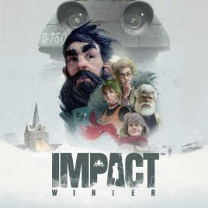 Impact Winter per PlayStation 4