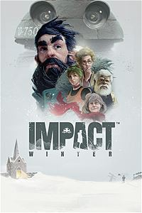 Impact Winter per Xbox One