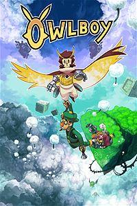 Owlboy per Xbox One