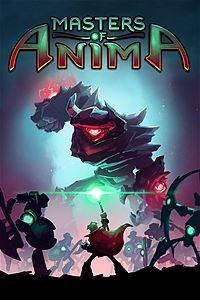 Masters of Anima per Xbox One