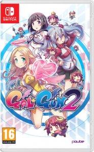 Gal Gun 2 per Nintendo Switch