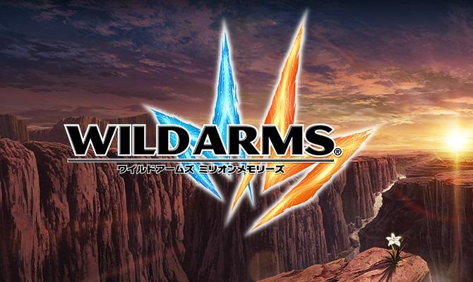 Wild Arms: Million Memories annunciato per iOS e Android