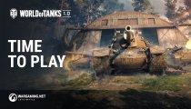 World of Tanks - Il trailer della versione 1.0