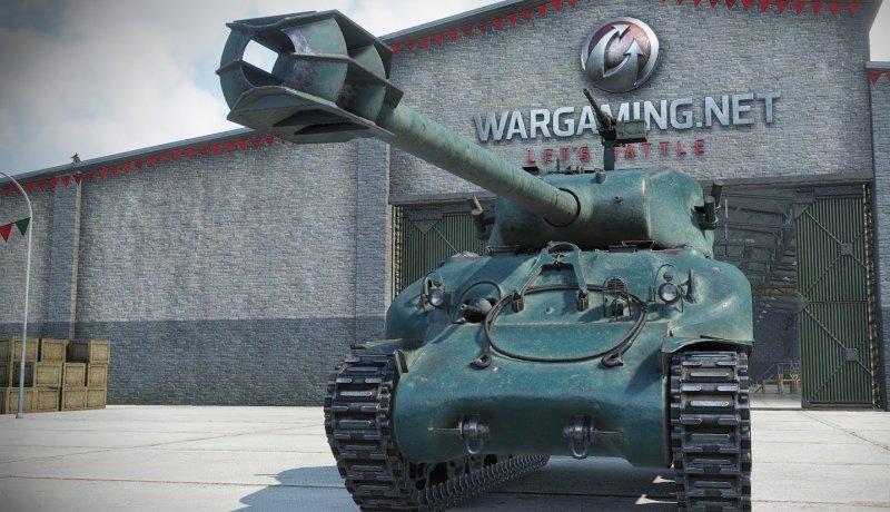 La recensione di World of Tanks 1.0