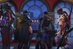 Nuova patch per Overwatch, arriva un piccolo aiuto per la modalità Ritorsione