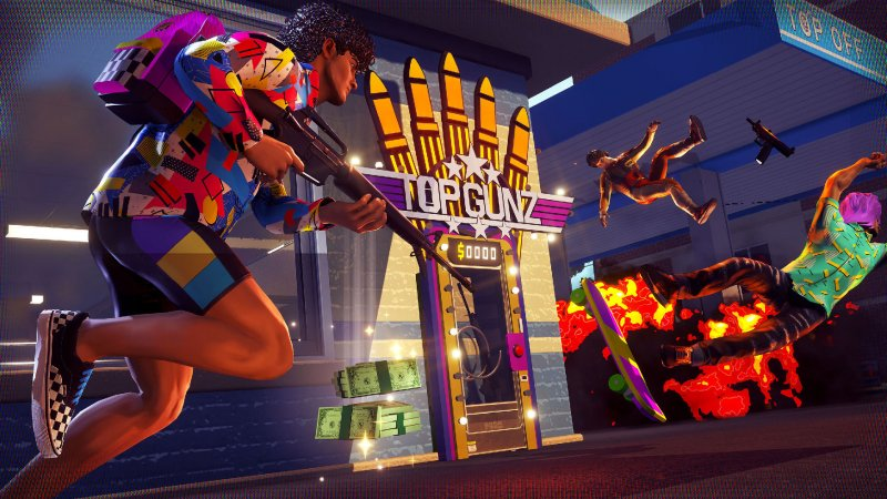 Radical Heights: provata la alpha