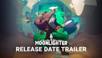 Moonlighter - Trailer con data d'uscita