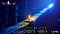 Candleman - Trailer di lancio