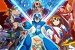 Mega Man X Legacy Collection e Mega Man X Legacy Collection 2 si mostrano in video