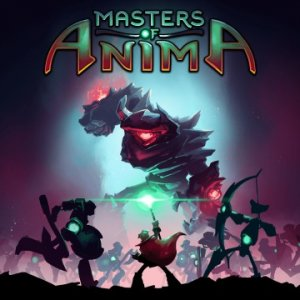 Masters of Anima per PlayStation 4