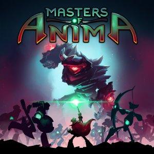 Masters of Anima per Nintendo Switch