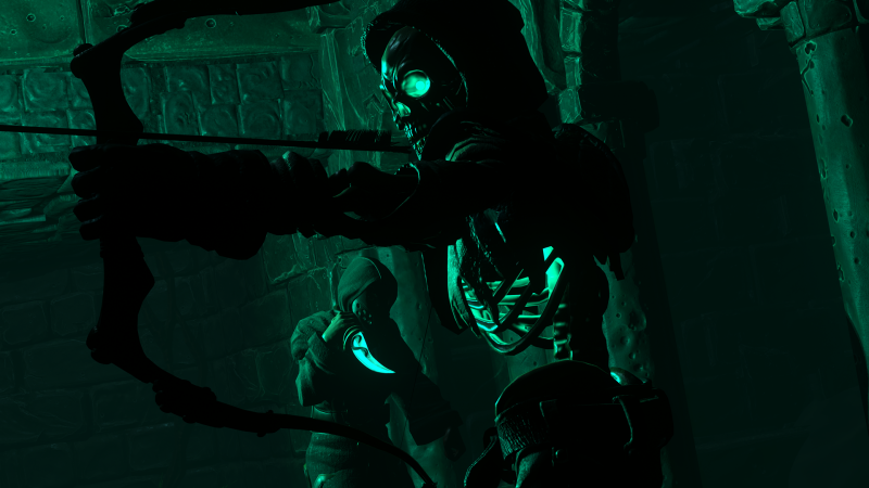 Underworld Ascendant: i pionieri del gaming provano ad evolvere i dungeon crawler