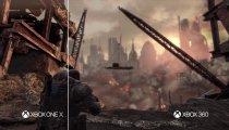 Gears of War 2 - Trailer dei miglioramenti su Xbox One X