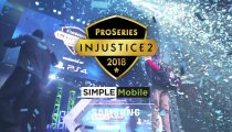 Injustice 2 - Trailer delle Pro Series 2018