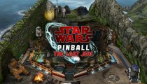 Star Wars Pinball: The Last Jedi - Un video di gameplay