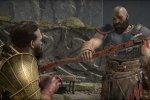 Mike Ybarra di Microsoft dichiara che giocherà a God of War durante il week-end e la comunità Xbox non reagisce per niente bene