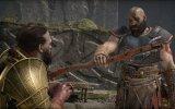 Mike Ybarra di Microsoft dichiara che giocherà a God of War durante il week-end e la comunità Xbox non reagisce per niente bene - Notizia