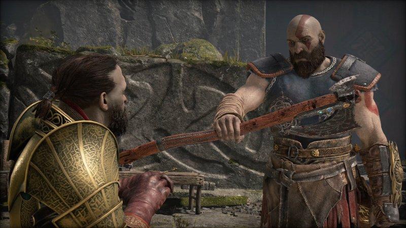 Giochi PS4, God of War e altri due titoli degni di nota arrivano questa settimana