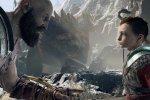 God of War, ecco la lista dei Trofei su PS4 in italiano