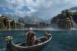 God of War: vendite ben oltre le aspettative di Gamestop, mentre le prenotazioni di Nintendo Labo sarebbero molto sotto