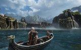 God of War: vendite ben oltre le aspettative di Gamestop, mentre le prenotazioni di Nintendo Labo sarebbero molto sotto - Notizia