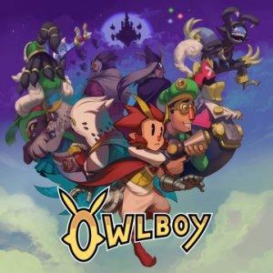 Owlboy per PlayStation 4