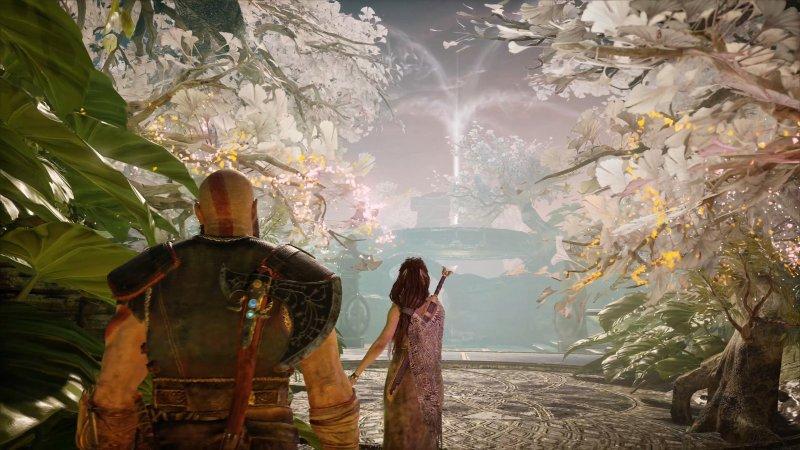 God of War: come trovare e sconfiggere le Valchirie