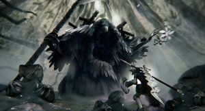 Sinner: Sacrifice for Redemption per PlayStation 4