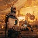 God of War: David Jaffe rivela la bisessualità di Kratos, poi ammette che è solo uno scherzo