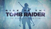 Rise of the Tomb Raider: 20 Year Celebration — Il trailer di lancio della versione macOS