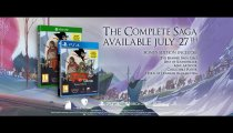 The Banner Saga Trilogy: Bonus Edition - Trailer d'annuncio