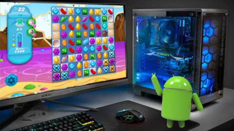 Top 10 Android PC Games to Play with BlueStacks