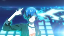 Persona 3: Dancing Moon Night - Filmato d'apertura