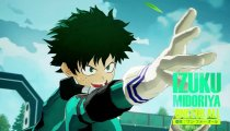 My Hero Academia: One's Justice - Primo trailer del gameplay