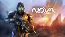 N.O.V.A. Legacy - Trailer di lancio per la versione iOS