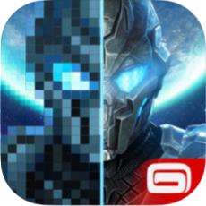 N.O.V.A. Legacy per iPhone