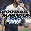 Football Manager Touch 2018 per Nintendo Switch