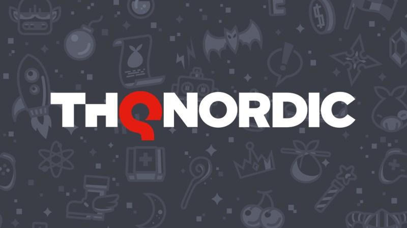 THQ Nordic in crescita del 673% in seguito all'acquisizione di Koch Media