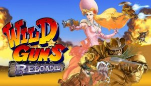 Wild Guns Reloaded per Nintendo Switch