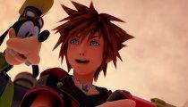 Kingdom Hearts III - Un trailer per i minigiochi del Classic Kingdom