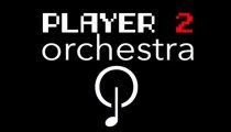 Player 2 Orchestra - Trailer di Zelda, Uncharted, The Witcher 3, E.T.