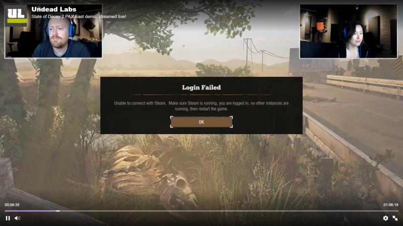 State of Decay 2 potrebbe uscire anche su Steam?