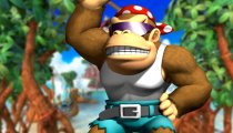 Donkey Kong Country: Tropical Freeze: chi è Funky Kong?