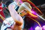Street Fighter V: Arcade Edition, ecco il trailer di Falke: sarà disponibile dal 24 aprile