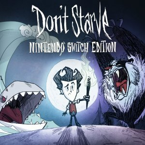Don't Starve: Nintendo Switch Edition per Nintendo Switch