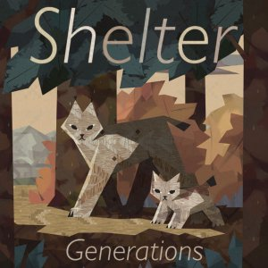 Shelter Generations per Nintendo Switch