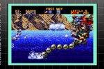 SEGA Ages: ecco le immagini dei primi giochi confermati