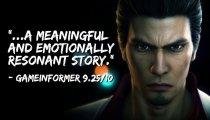 Yakuza 6: The Song of Life - Trailer con le citazioni della stampa internazionale